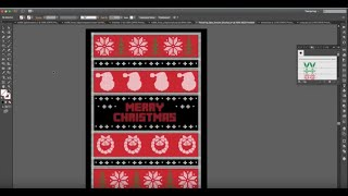 Ugly Sweater Tutorial