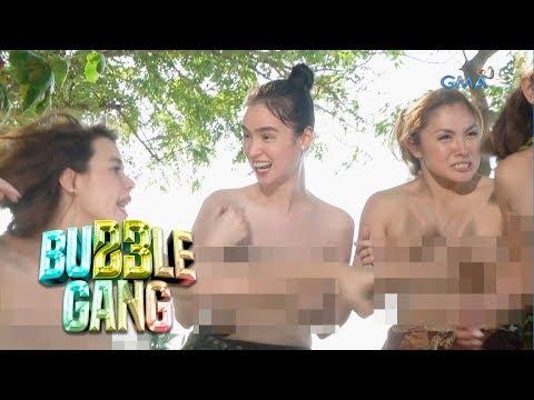 Bubble Gang: Ang alamat ng bra