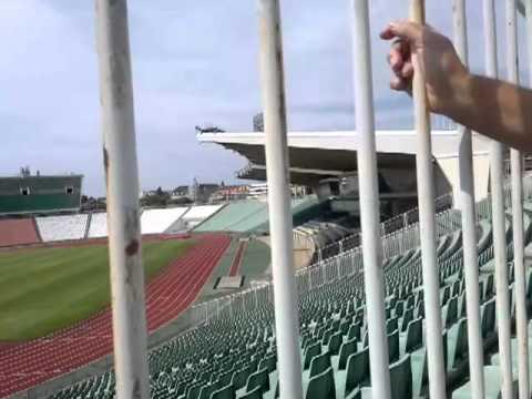 Estádio Ferenc Puskas - Budapest, HU