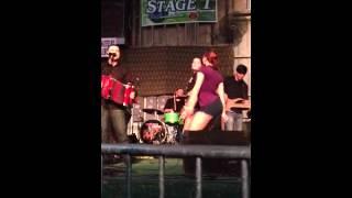 Travis Matte Vibrator- Renada & Amanda