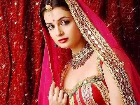 فساتين هنديه 2014 - 2015 | فساتين هندية محتشمة 2014, 2015 Indian Dresses | سارى هندى ولا احلى 2014