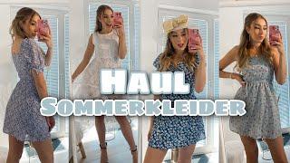 Sommerkleider 👗 von YesStyle - Shopping Haul   Cosima 💞