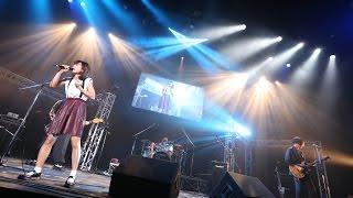 HOTLINE2016 JAPAN FINALゲストアーティスト、Mayuのライブ映像です。 M...