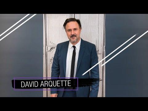 Monday on 'The Real': DeRay Davis, David Arquette, and Camilla Luddington