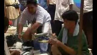 Ampal di Pasar Ikan