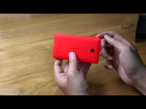 Tinhte.vn - Trên tay Nokia X ở Việt Nam