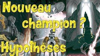 chains league champ