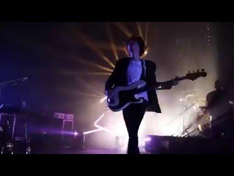 M83 - Outro (Live @ The Bomb Factory, Dallas, 4-8-16)