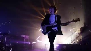 M83 - Outro (Live @ The Bomb Factory, Dallas, 4-8-16)