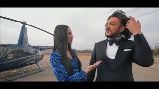 Киркоров & Бузова: Mission possible.  Съемки клипа