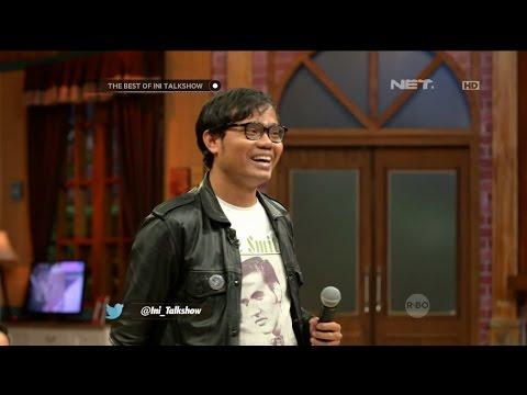 The Best of Ini Talkshow - Stand Up Comedy Soleh Solihun Bikin Penonton Cekikikan