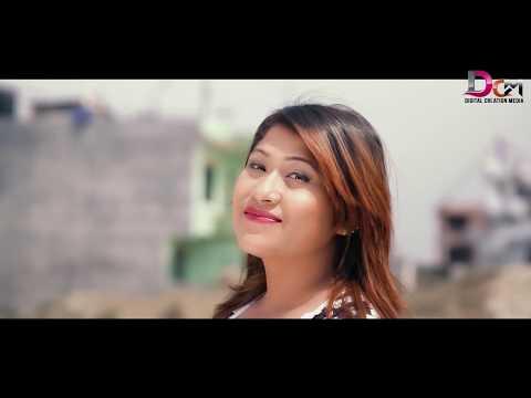 फुल सारी फुलु भन्थे || Phul sari phulu bhanthe || New Adhunik  Nepali song