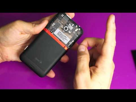 HTC EVO 4G LTE review | Engadget