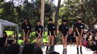 EXID - Up & Down (위아래) Dance cover [Kiss it Goodbye] Fan Viña
