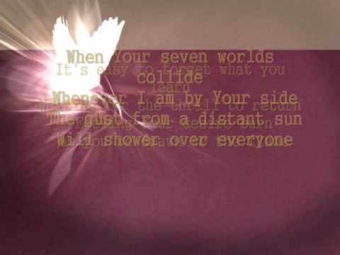 Distant Sun(She will have her way)  - Brooke Fraser Lyrics