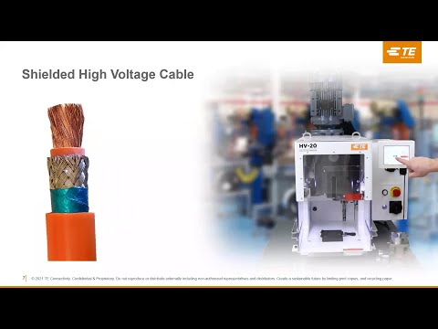 Dont Let the Future of High Voltage Cables Shock You