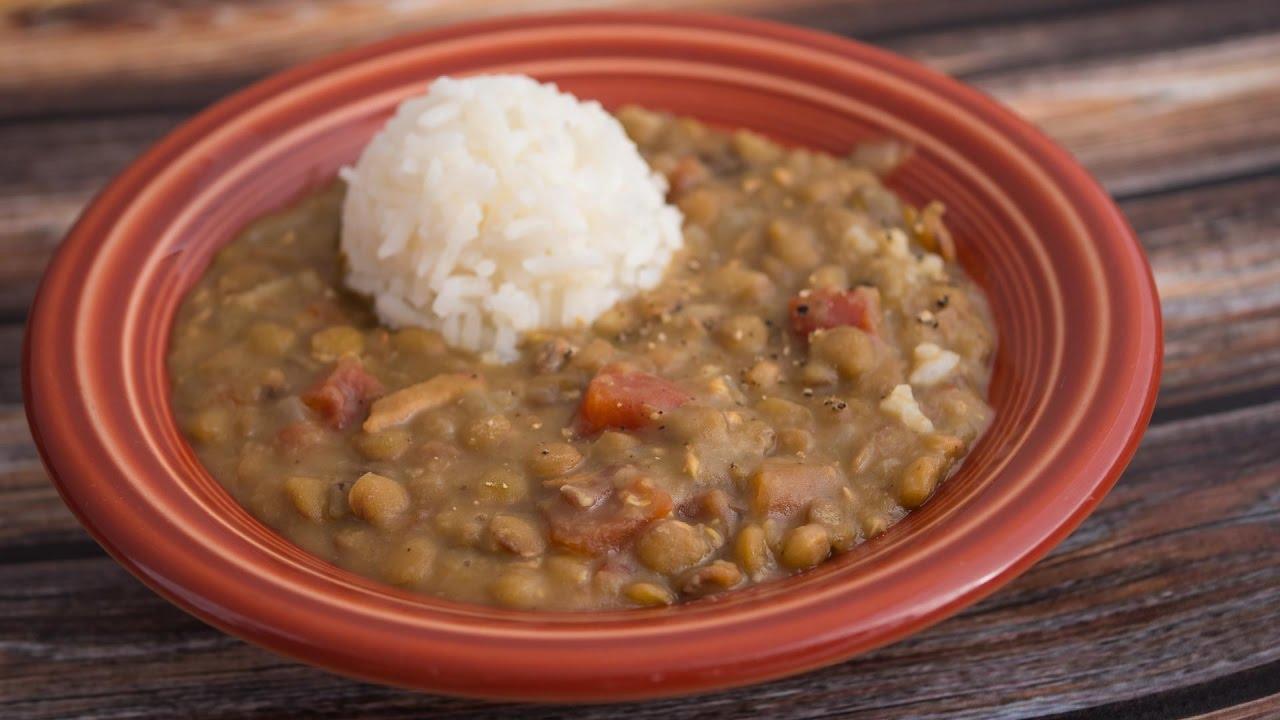 recipe: pressure cooker lentil curry [25]