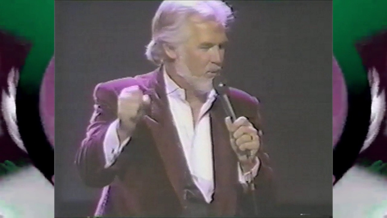 Kenny Rogers The Gambler - YouTube