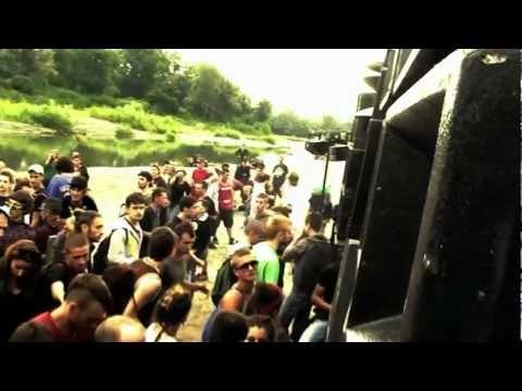 aNaLoGiK KaOs MaChInEs Free Party - Pinerolo Area - Analogik Sound System, Machines Squad, itk