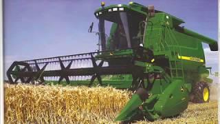 maszyny rolnicze  polskie i nie tylko