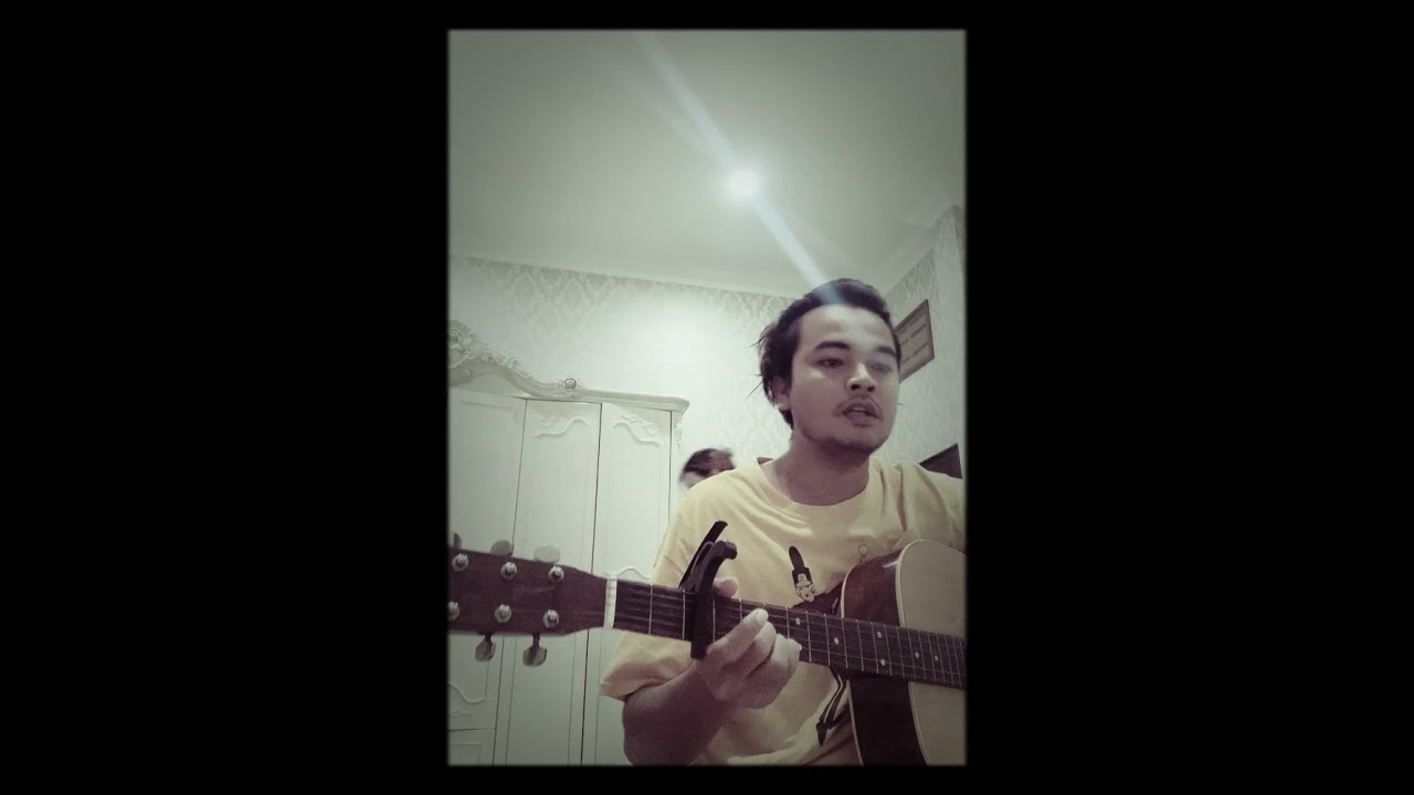មួយពាន់រាត្រី - Cover Guitar