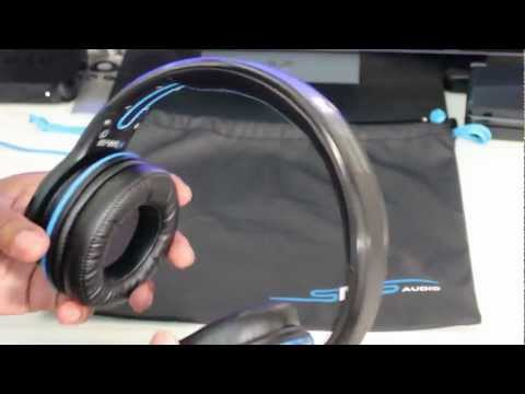 SMS Audio Street by 50 Review