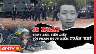 An ninh 24h | Tin tức Việt Nam 24h hôm nay | Tin nóng an ninh mới nhất ngày 17/02/2020 | ANTV