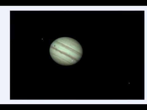 Processing Jupiter with RegiStax 6