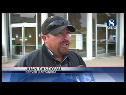 KSBW Castaneda Coverage 2013