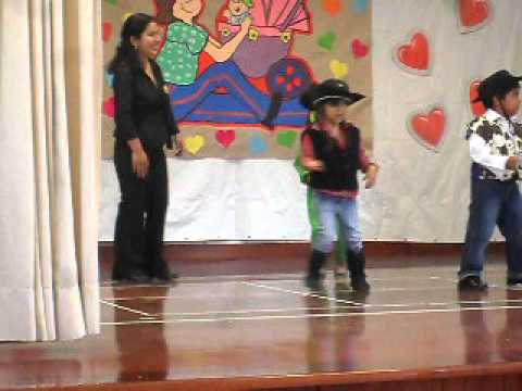 baile sapito happy children Videos De Viajes