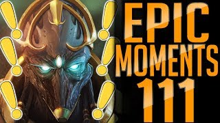 ⚡️Heroes of the Storm | Epic Moments #111