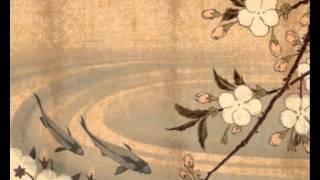 Gambar cover Akira Ifukube: Chant de la Sérinde (1997)