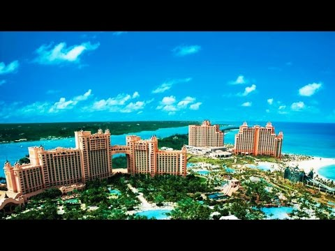 Top10 Recommended Hotels in Nassau, New Providence, Bahamas