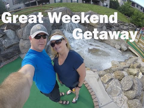 A weekend at the Oak and Spruce Resort in the Berkshires, Lee MA