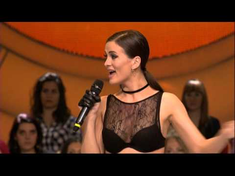 Milica Pavlovic - Mix pesama - (LIVE) - Zvezde Granda Specijal - (TV Prva 2016)