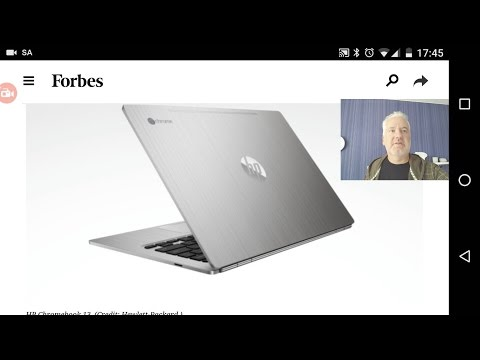 Yes A Chromebook Can Replace A Macbook Or A Windows Laptop