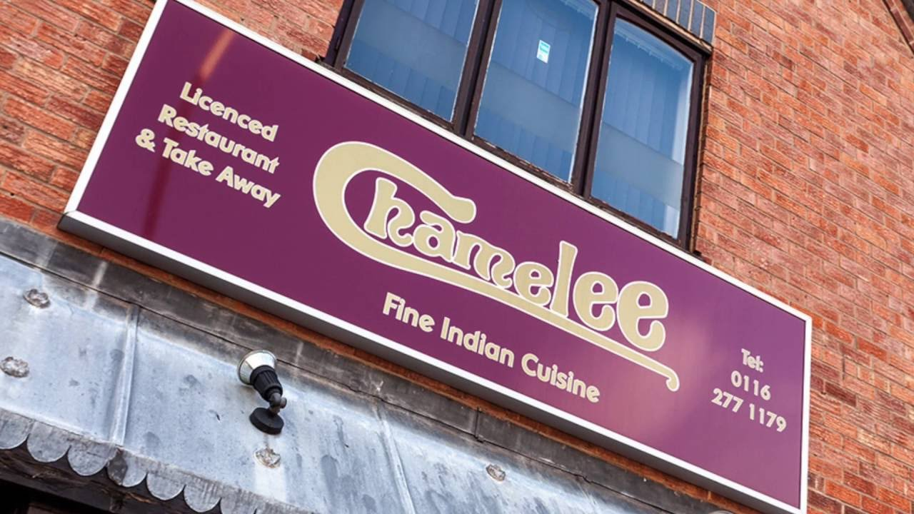 Indian Restaurant Killamarsh