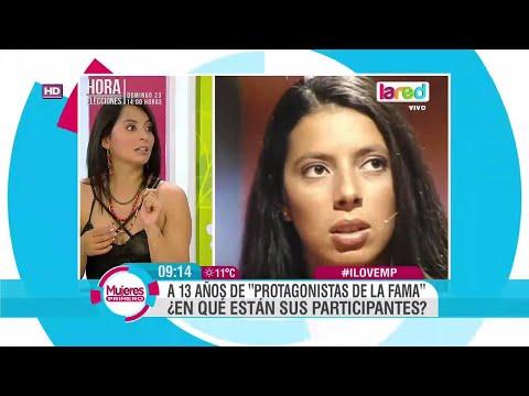 Elizabeth Hernández nos revela secretos de