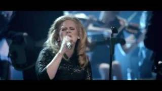 Adele - One and only (live at Royal Albert Hall)