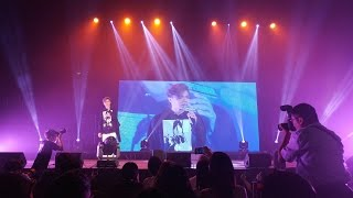 張敬軒 Hins Cheung - 櫻花樹下+青春常駐 Supernova Live [20160725]