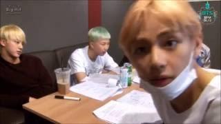 [日本語字幕] [3rd BTS birthday 06.13]'BTS FESTA 2016' ②