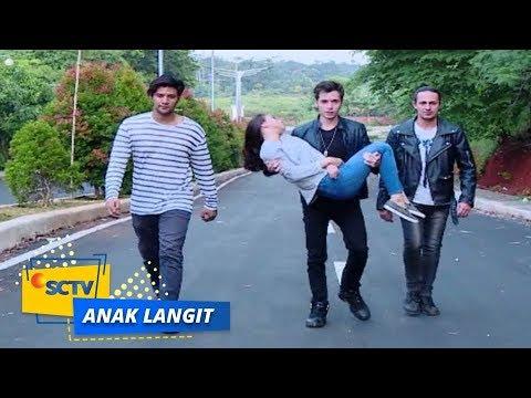 Highlight Anak Langit - Episode 768