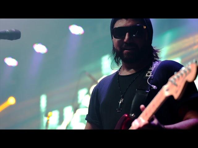 PESADÃO - Iza - Ao Vivo ( Banda Estação Pop)