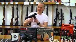 Gamo P900 Luchtdrukpistolen Informatie filmpje