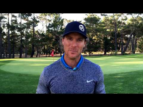 Golf Practice Tips: Post Round Routine