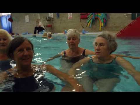 Sandgate Hydrotherapy Pool, Kendal, Cumbria