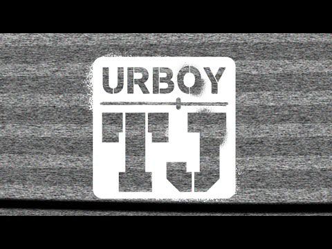 UrboyTJ - เค้าก่อน ( Rebound ) - Lyric Video