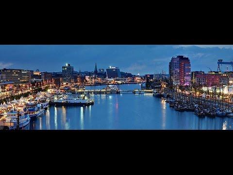 Mein Wochenende #In Kiel