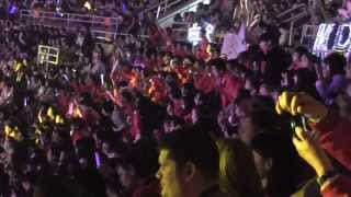 Jackie Chan Love & Peace Concert Part One