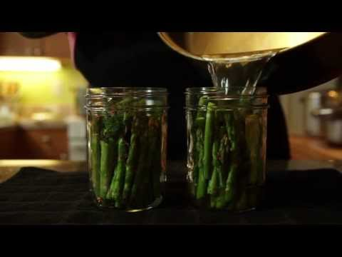Pickled Asparagus Recipe | How to Can | Allrecipes.com
